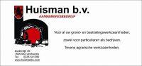 Huisman b.v
